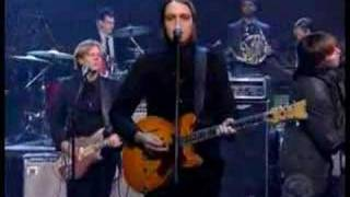 Arcade Fire Live! Rebellion (lies) On Letterman