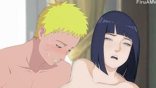 Naruto x Hinata AMV - Rat Race ❤NaruHina❤