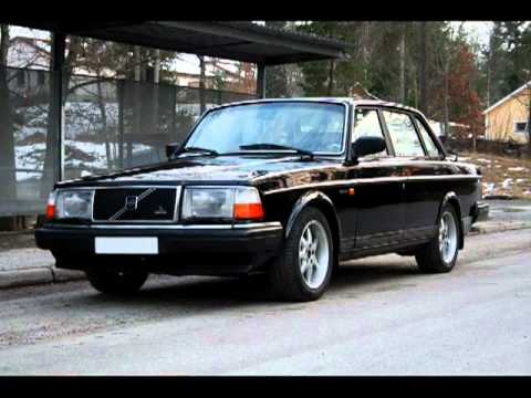 volvo 240 tuning pictures 2 youtube. Black Bedroom Furniture Sets. Home Design Ideas