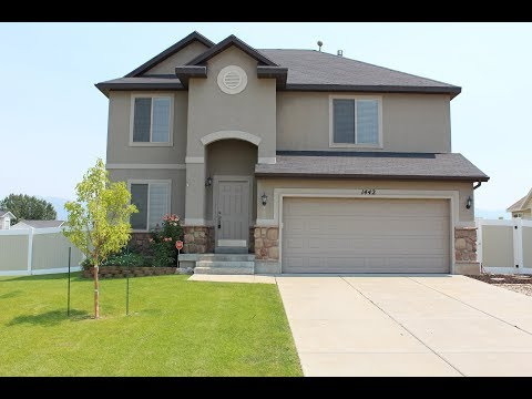 Clinton, UT Home For Rent - 1442 N 2340 W