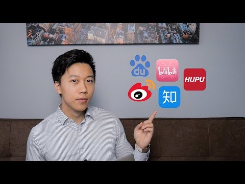 A Guide To Chinese Social Media Platforms 2019