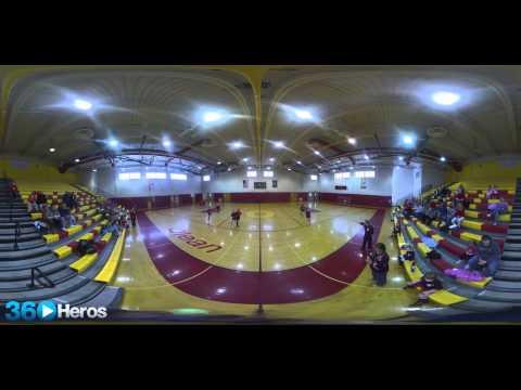 360Video - Olean Soccer Club at Olean Middle School
