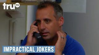 Impractical Jokers - Let's Get Physical | truTV
