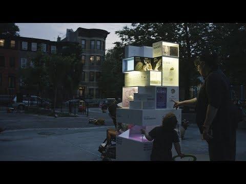 Big Ideas, Tiny Museum