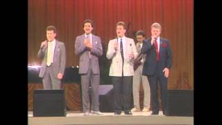 "Southern Gospel Classic - Gold City - ""Movin' Up"" 1988"