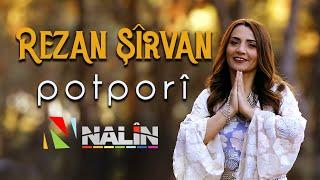 RÊZAN ŞÎRVAN - POTPORÎ [Official Music Video] #Nu #YeniKlip
