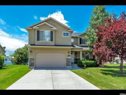 Pleasant Grove Utah 4 Bedroom House for Sale