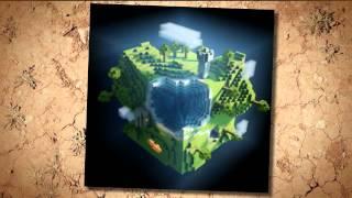 Minecraft Kabushiki Gaisha OP 3