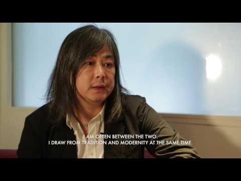 Yang Fudong Interview