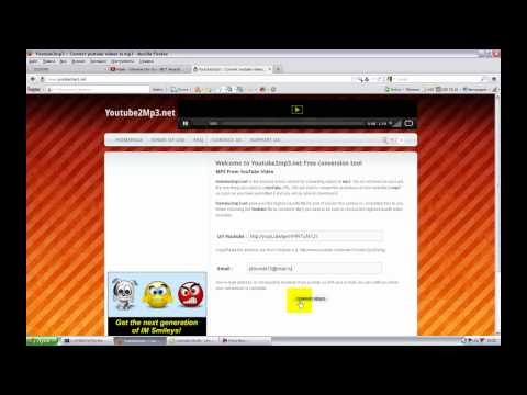 Youtubedan videos mp3 xarisxit gadmowera (By Phicxela)