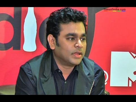 AR Rahman Is Scared Of New Music Directors