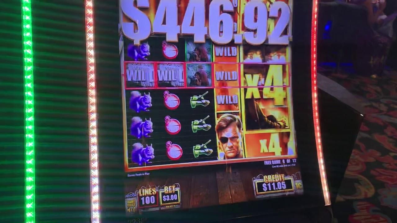 Big win slot machine 2019 top