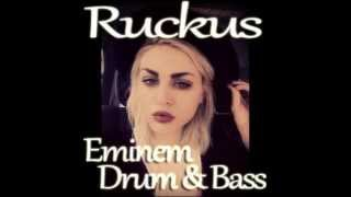 Eminem Remix - Mocking Bird - Drum & Bass