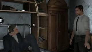 Hitchcock: The Final Cut (part 22 game walkthrough) -The Last Man Standing-