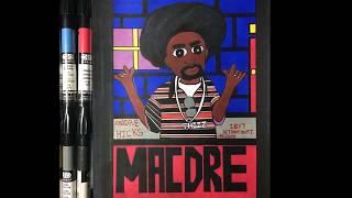 MAC DRE ANDRE HICKS - Feelin' Myself