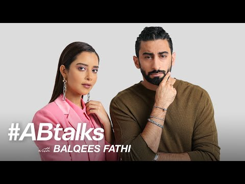 #ABtalks with Balqees Fathi - مع بلقيس فتحي | Chapter 44 - Anas Bukhash أنس بوخش