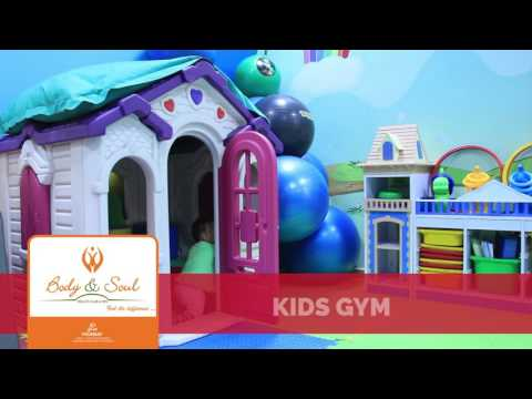 The Best Family Health Club Network in UAE!