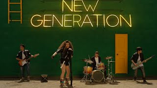 BETTY - New Generation [Official Music Video]
