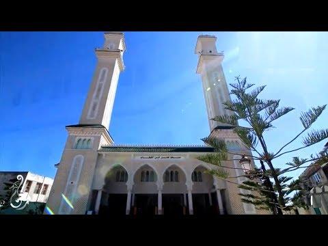 مسجد عمر إبن الخطاب جيجل  في برنامج فرسان الآذان