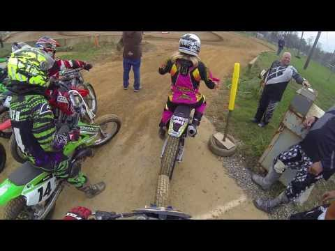 Shippensburg Speedway - 10/19/13 - Practice