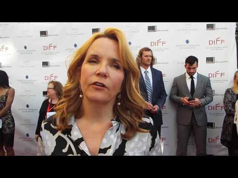 Dallas Film Festival 2017 Interview with Actress Lea Thompson