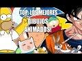 LOS MEJORES DIBUJOS ANIMADOS DE TODOS LOS TIEMPOS! TOP 10 | CARICATURAS | TCT-TopChanelTube