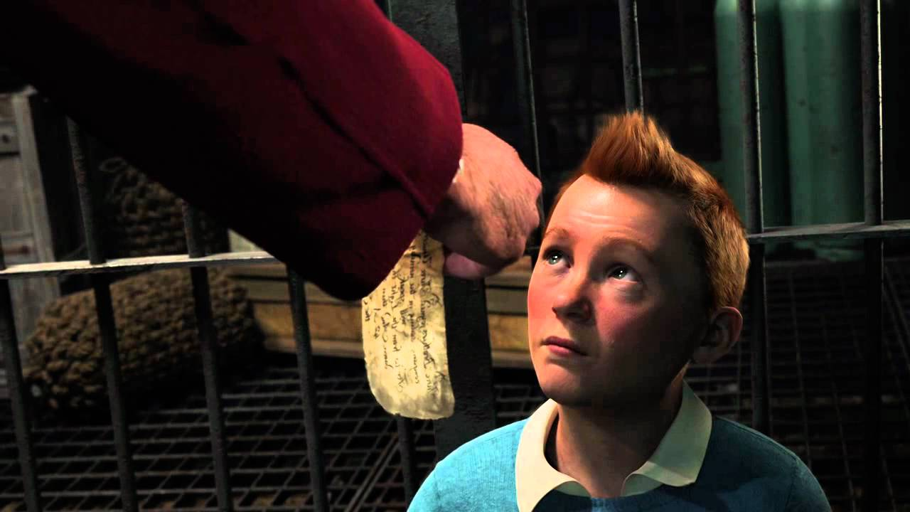 Tintin Video Clip Exclusive - Time Out Film - Youtube-6762