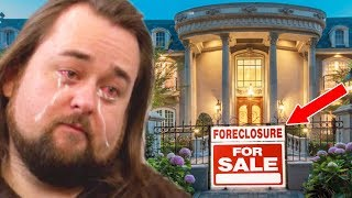 Chumlee's Career Officially Ended After This Happened..