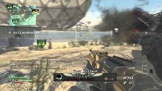 modern warfare 3 ps3 domination 7 w commentary last ak47 gameplay maybe