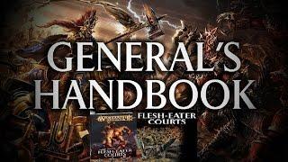 Video #243: Unlocking Age of Sigmar - FLESH EATER COURTS- the Generals Handbook - Warhammer List Building download MP3, 3GP, MP4, WEBM, AVI, FLV September 2017