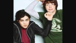drake & josh theme song (full version)