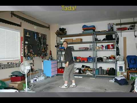 Organizing Your Garage Weekend Decluttering Project