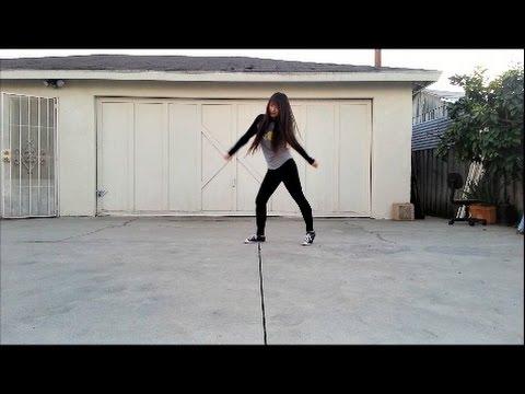 Keyshia Cole - Take Me Away Choreo