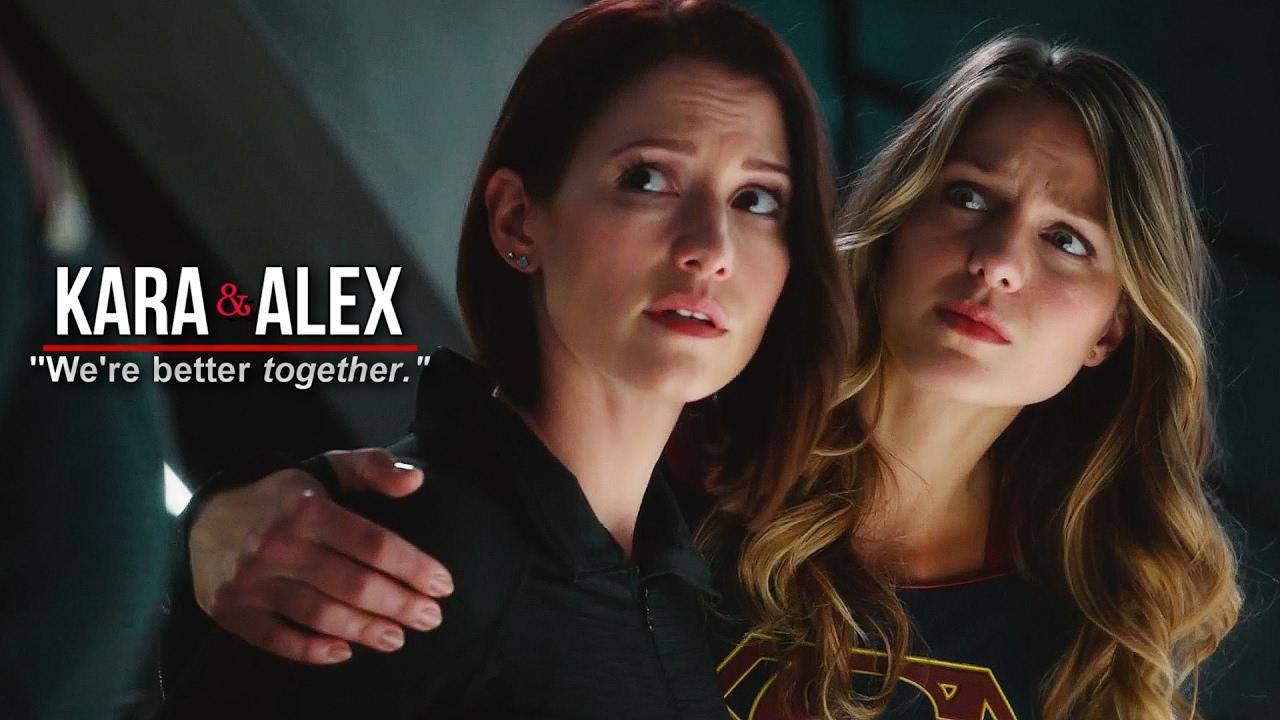 Kara & Alex •