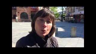 Birkerød er slaraffenland for salg af hash og våben