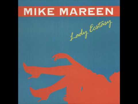Mike Mareen  Lady Ecstasy High Energy