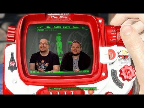 Fallout 4: Mods auf Konsolen im Video vorgestellt