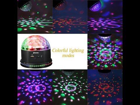 solmore-disco-party-light(episode-1,790)-amazon-unboxing-@amazon