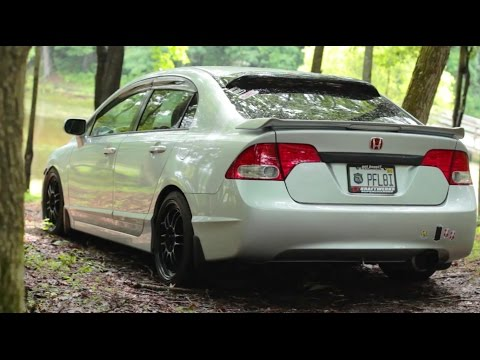 Supercharged FA5 Civic Si Review!- So Many VTEC's!