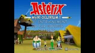 Test de Astérix Maxi-Delirium (PC)