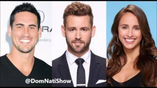 Josh Murray Shares His Pick For Nick And Talks Amanda Reconciliation