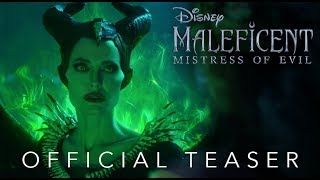 Official Teaser: Disney\