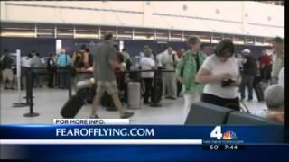 SOAR, The Breakthrough Treatment for Fear of Flying On News 4 New York