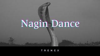 Trenex - Nagin Dance (Snake Music) [Official Music] • Copyright Free