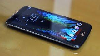 LG K10 LTE - recenzja, Mobzilla odc. 270