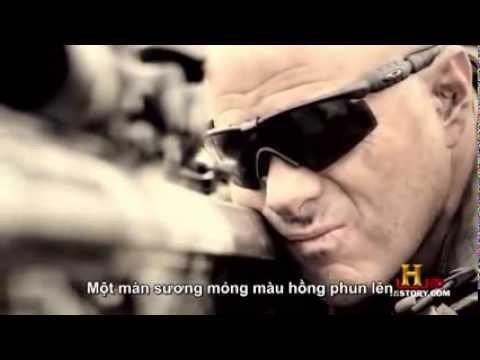 Học tiếng Anh qua phim - Lính bắn tỉa Viet Sub