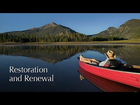 El Morya on Motion in Rest and the Importance of Restoration and Renewal