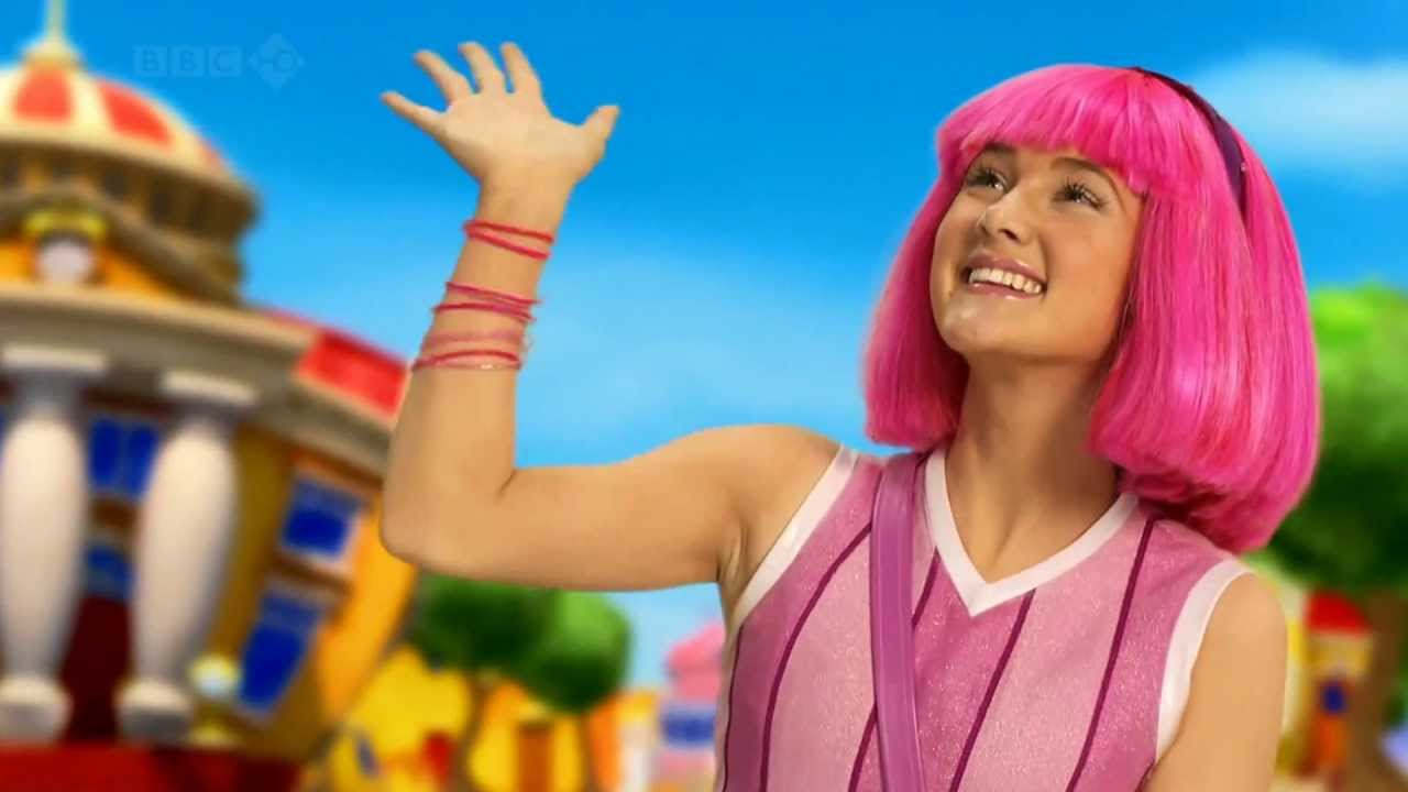 Lazy Town Videos and Porn Movies  PornMD