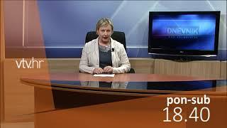 VTV Dnevnik najava 21. svibnja 2018.
