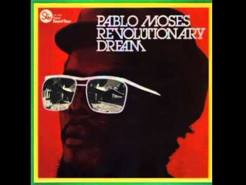 Pablo Moses - We should be in Angola
